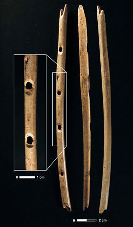 090624 bone flute oldest instrument big