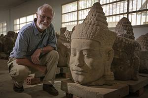 1 archaeologis