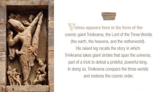 1114 secrets in stone trivikrama