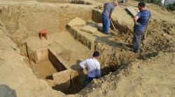 2200 year old sarcophagus discovered during construction in western turkey 6251 720 400