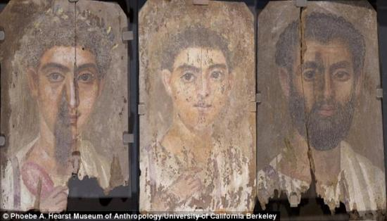 313bbac100000578 3447805 a group of 2 000 year old portraits pictured found attached to t a 3 1455538179545