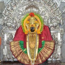 358119 mahalaxmi idol kolhapur official website