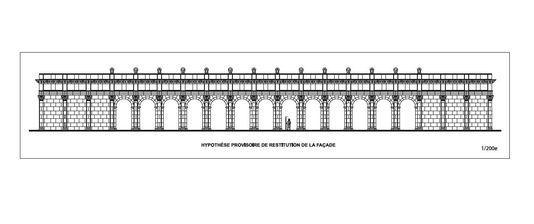 4427201 5 881c reconstitution de la facade antique de 04fd33d3cb9cc39959cd6ed85eec890e