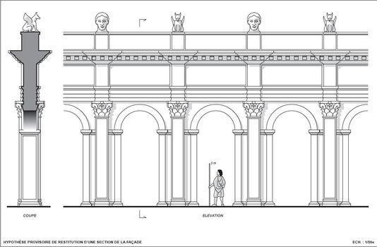 4427206 5 35be reconstitution de la facade antique de dfa91240bb7f946edff7533d93ace22e