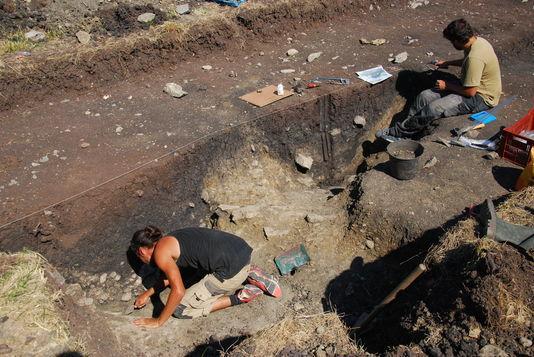 4723641 6 d121 sur le chantier de fouilles de corent tout 208162d96ba8fb712f5a032a8daa1cb0