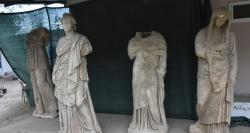 645x344 six 2000 year old greek statues discovered in southwestern turkey 1532801240507