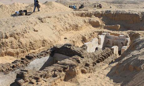 Abydos 1