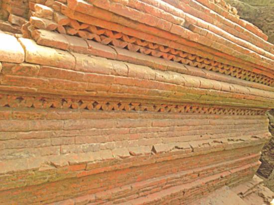 Agrashar vikrampur foundation 2