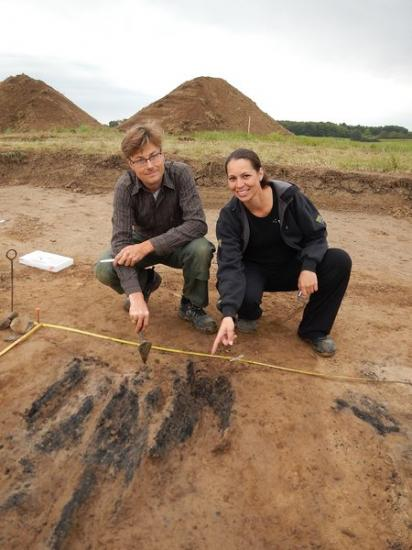 Akaeologi