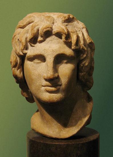 Alexanderthe