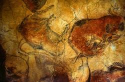 Altamira cave1