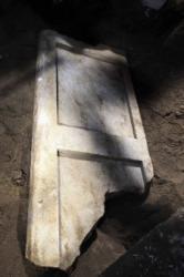 Amphipolis door 21 en 225x338