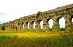 Anio novus aqueduct