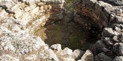 Archaeological crete minoan