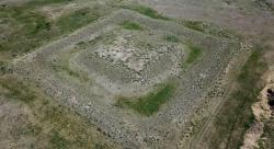 Archeologie kazakhstan