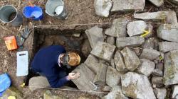 Archeologie uqar moulin saint simon 3