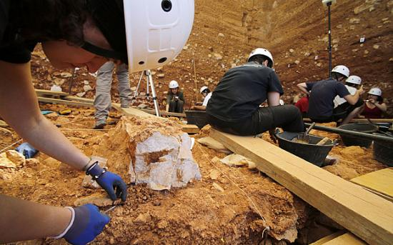 Atapuerca 3169711b