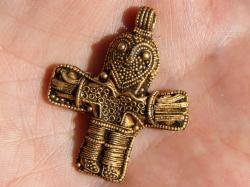 Birkacrucifix