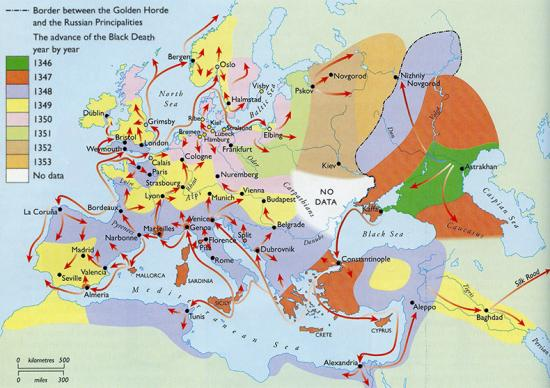 Blackdeathmap