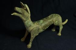 Bronze dog hi resjpg