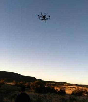Casana drone