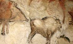 Cave painting 0