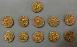 Coins400
