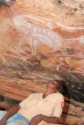 Cultural sites home