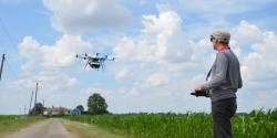 Drone archeologie web