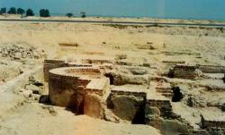 Egypt archaeological site 1