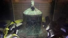 Erebus bell 2