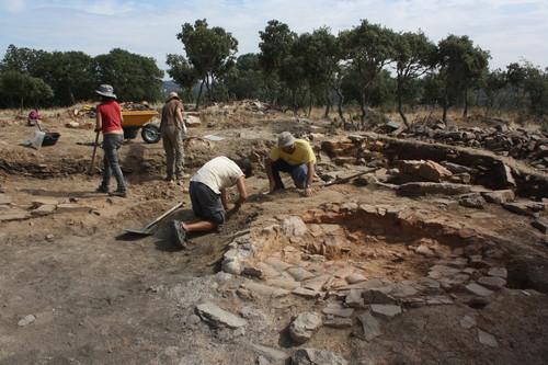 Excavacion castillon y mates 031