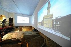Firenze teatro romano