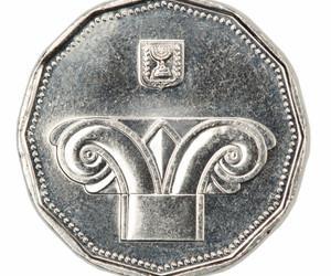 Five shekel