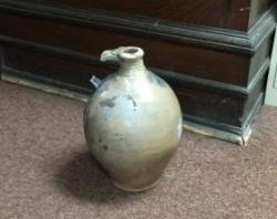 Found jug