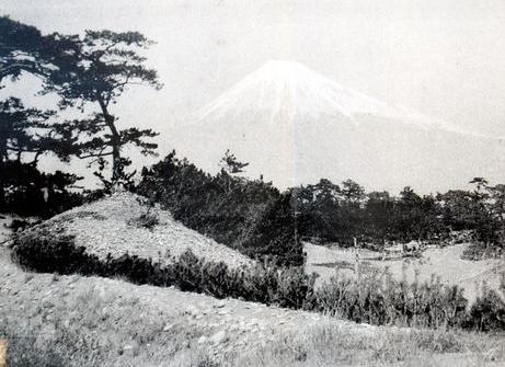 Fujizuka