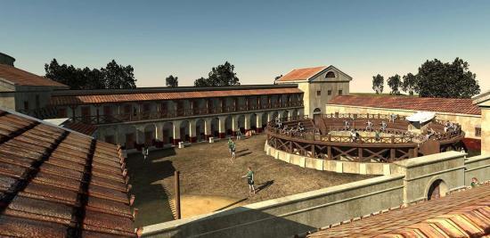 Gladiator school austria 1 76935 990x742