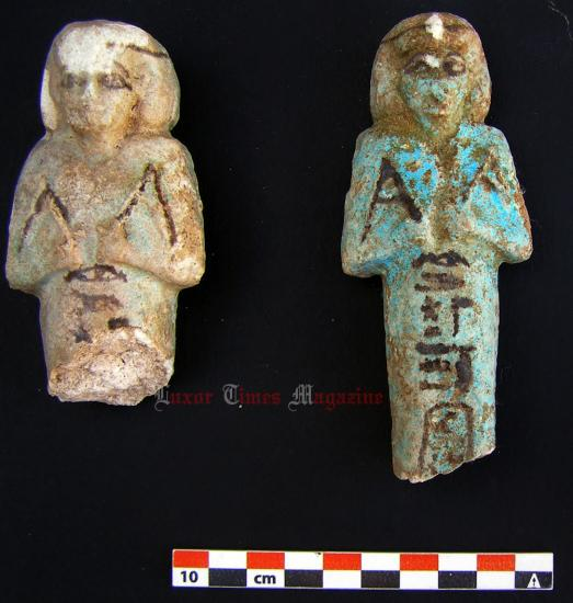 God wife of amon tomb discovered in the ramesseum karomama by luxor times 2