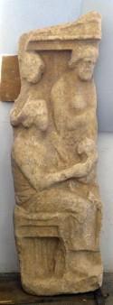 Grave stele 2 125x338