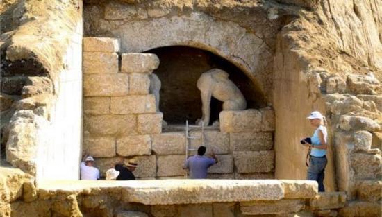 Greece amphipolis 03