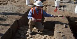 Hallazgo arqueologico en nuevo lourdes poniente1