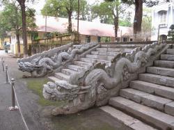 Hanoi citadel 01
