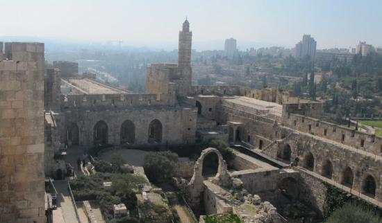 Herode palace2