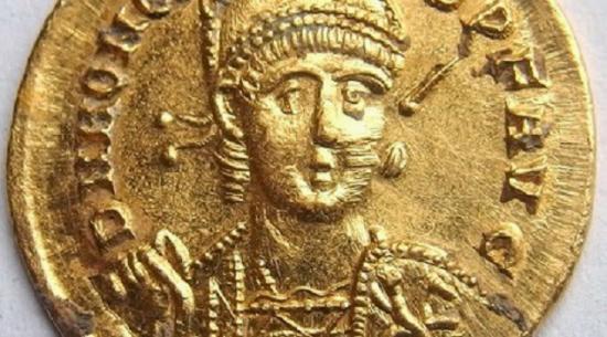 Honorius bulgaria
