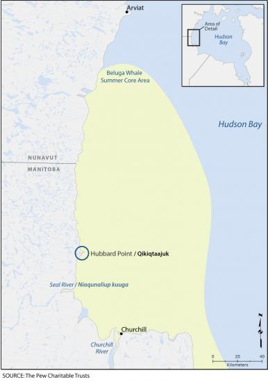 Hubbardpointmap summercoreareav2