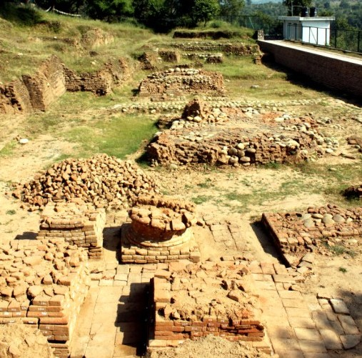 shokan buddhist dating site Excavations at a buddhist pilgrimage site in nepal have uncovered a shrine dating to the sixth century bc.