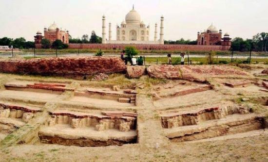 India taj 01