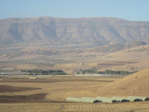 Kani shaie landscape