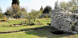 Le site ou se deroulent les fouilles qui veulent en savoir 1286089 667x333