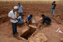 Mardin mezar 1